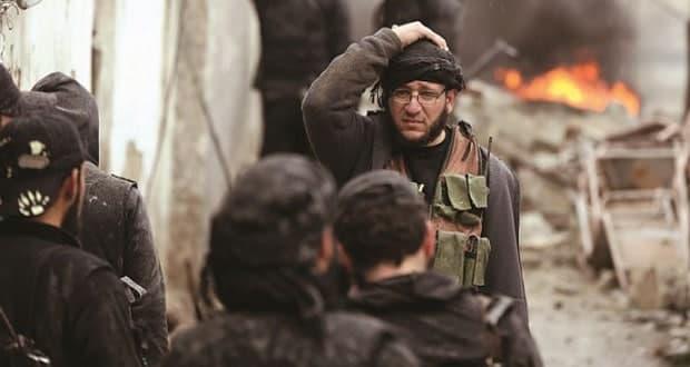 אתר אמריקאי: וואשינגטון עושה לחדש את הפעילות של אל-קאעדה בסוריה