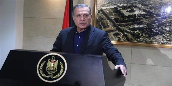 הנשיאות הפלסטינית : התוכנית הישראלית להקמת יותר מ – 2500 יחידות התנחלות באלקודס היא מסורבת