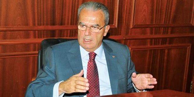 מדינאי לבנוני: בחירות הנשיאות בסוריה קובעות את המסלול הדמוקרטי שלה