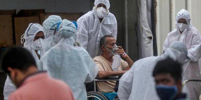 הודו: שיא מתים יומי מקורונה – 4,187 בני אדם