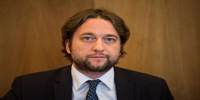 בכיר סלובקי: עריכת הבחירות בסוריה מדגישה את הדביקות בריבונות ובעצמאות