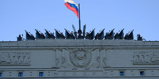 מוסקבה: הטרוריסטים מחזית א-נוסרה ביצעו 32 תקיפות בשעות האחרונות