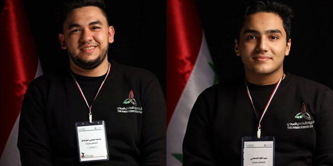 """שתי ברונזות ו-3 תעודות הערכה לסוריה באולימפיאדה הבינ""""ל לפיזיקה """"אי בי אץ' או"""""""