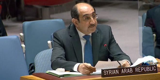 סבאע' : פוליטיזציה משימת ארגון איסור הנשק הכימי גרמה לו אובדן אמינות