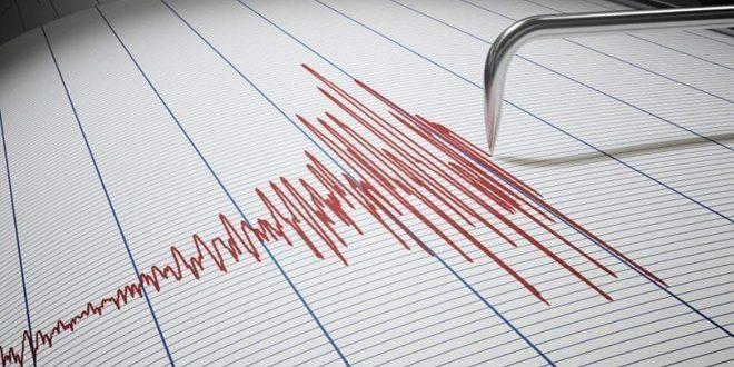 רעידת אדמה בעוצמה 4.4 היכתה את לוס אנג'לס