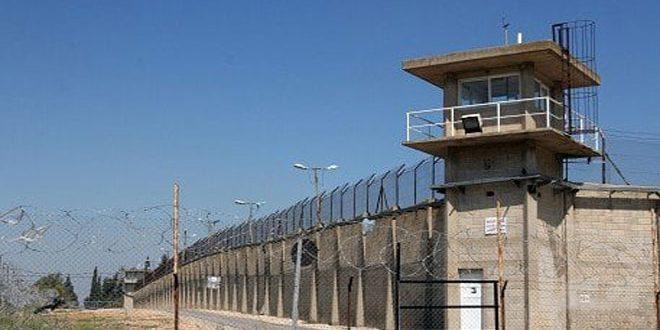 6 אסירים פלסטינים ממשיכים בשביתת הרעב שלהם