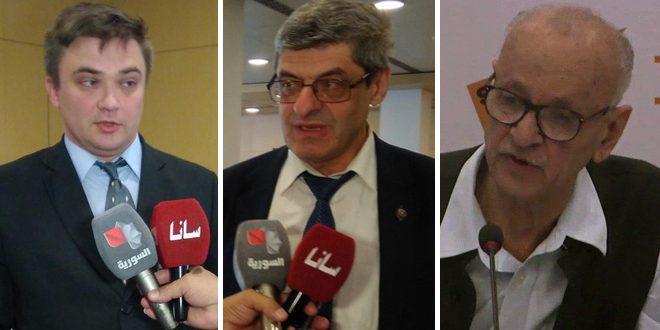 Российские и индийские аналитики: Некоторые члены СБ ООН продолжают защищать террористические организации в Идлебе