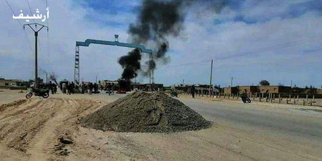В провинции Хасаке группировки «Касад» продолжают похищать молодых людей