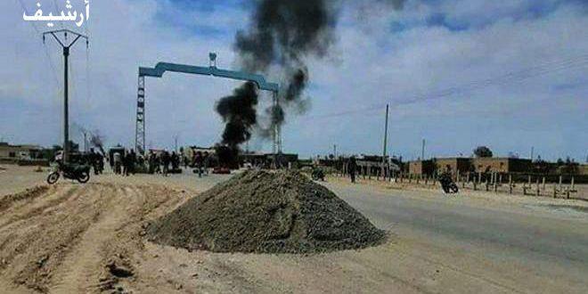 В районе Аль-Джазира группировки «Касад» продолжают разбой и похищения людей