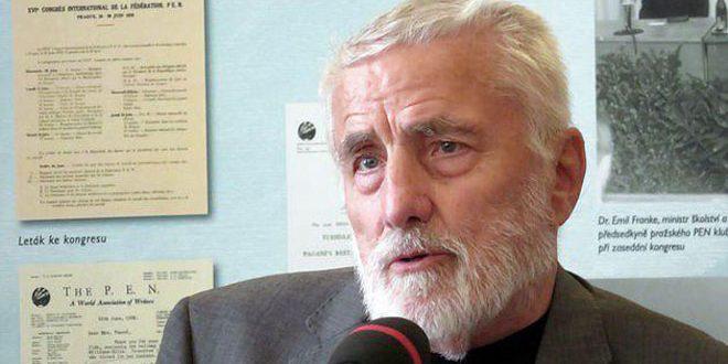 Бывший посол Чехии в Турции: Присутствие Турции в Сирии — оккупация