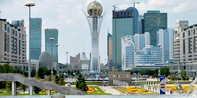 МИД Казахстана: Следующий раунд переговоров по Сирии пройдет в декабре