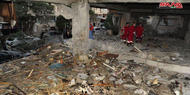 Патриотические партии Ливана осудили израильскую агрессию против Сирии