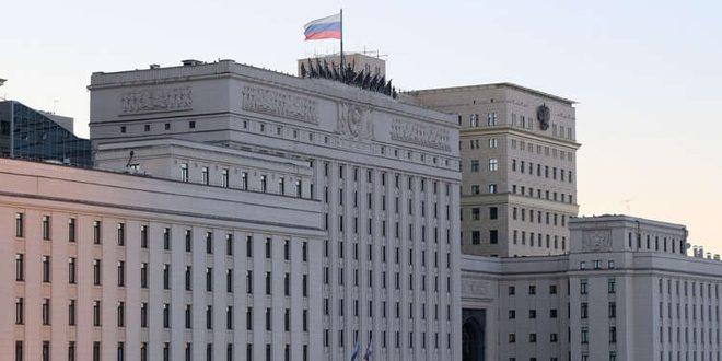 МО РФ: В Идлебе террористы «Джебхат Ан-Нусры» и «Белых касок» готовят провокации с использованием химоружия