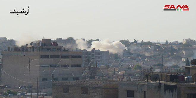 Турецкие оккупанты заселили в дома жителей города Рас Аль-Айн 1500 членов семей террористов-наемников