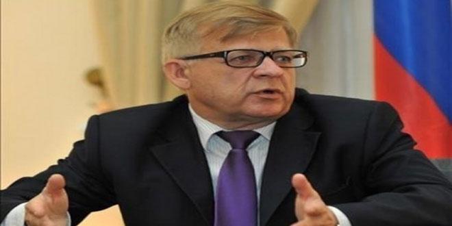 Посол РФ в Ливане: Соединенные Штаты создают проблемы в странах региона