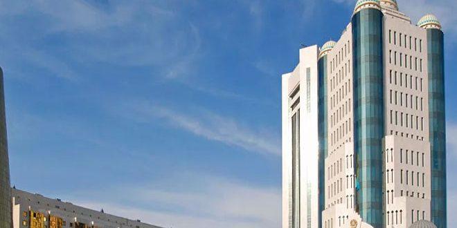 Казахстан готов организовать очередной раунд переговоров по урегулированию в Сирии