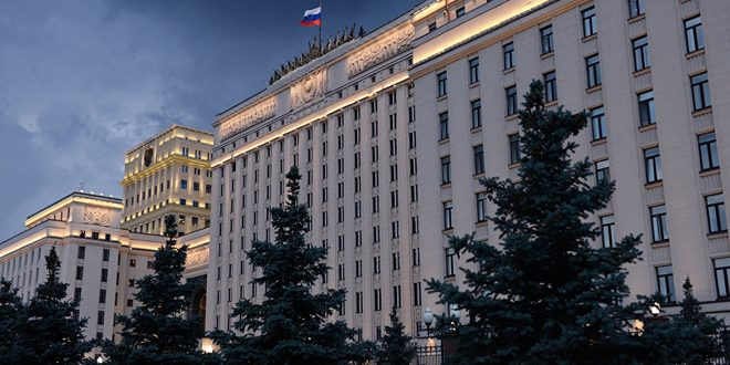 МО РФ зафиксировало нападения террористов из провинции Идлеб на соседние районы