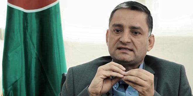 Аль-Фуани призвал к солидарности с Сирией в условиях санкций