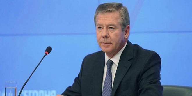 Гатилов: Новый раунд заседаний Комитета по обсуждению конституции САР состоится в ближайшее время