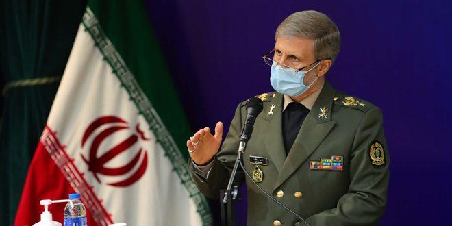Министр обороны ИРИ: Ответ Тегерана на убийство ученого-ядерщика Мохсена Фахризаде неизбежен