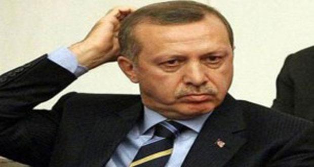Чешский сайт: При Эрдогане Турция превратилась в агрессивное государство
