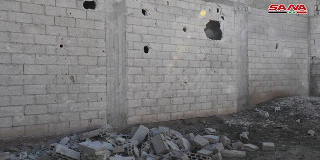 Сирийские студенты в Словакии осудили агрессию Израиля на провинцию Хама