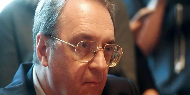 Богданов подтвердил приверженность суверенитету и территориальной целостности Сирии