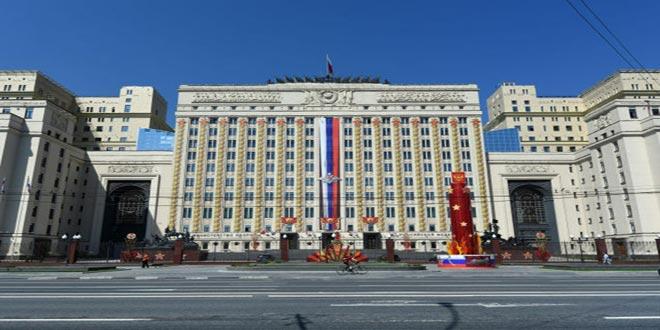 Минобороны России: Зафиксировано 26 атак террористов из Идлебской зоны деэскалации