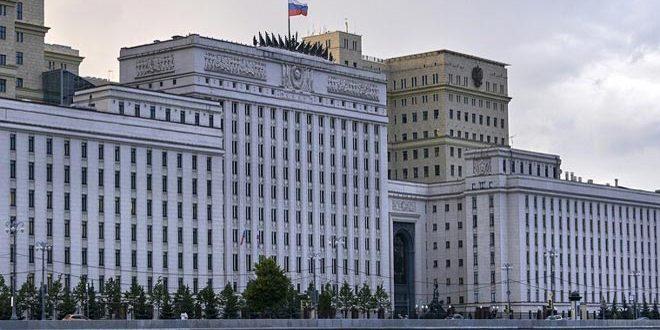 МО РФ: В зоне деэскалации в Идлебе террористы «Джебхат Ан-Нусры» совершили 29 обстрелов