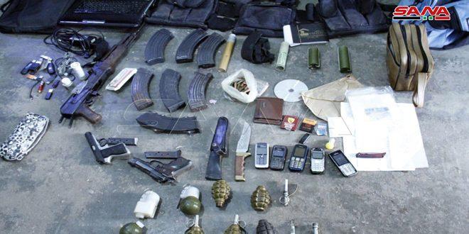 В Тартусе арестована преступная банда за сбыт наркосредств и хранение оружия