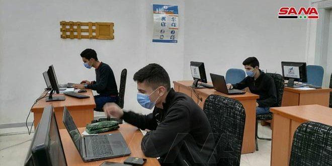 Сирия участвует в Международной олимпиаде по прикладной физике 2021 года