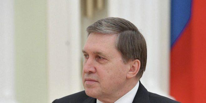 Ушаков: Путин и Байден обсудят ситуации в Сирии, Ливии и вопросы стратегической стабильности