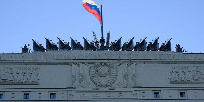 Минобороны РФ: Из Идлебской зоны деэскалации террористы совершили 32 атаки