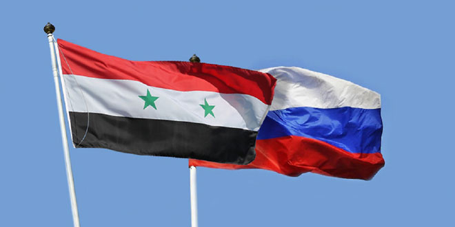 Приоритет сирийского государства — возвращение граждан в освобожденные от терроризма районы