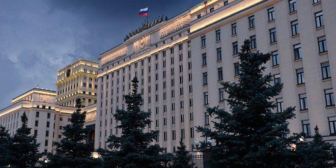 Минобороны России: Террористы «Джебхат Ан-Нусры» совершили 29 атак из Идлеба