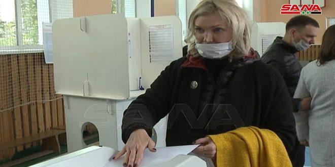 Судан: Сомневаться в прозрачности выборов в Госдуму в России недопустимо