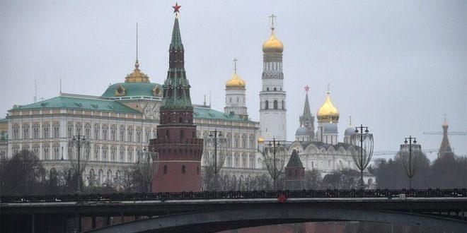 Кремль: Продолжающееся присутствие террористов в Идлебе опасно и неприемлемо