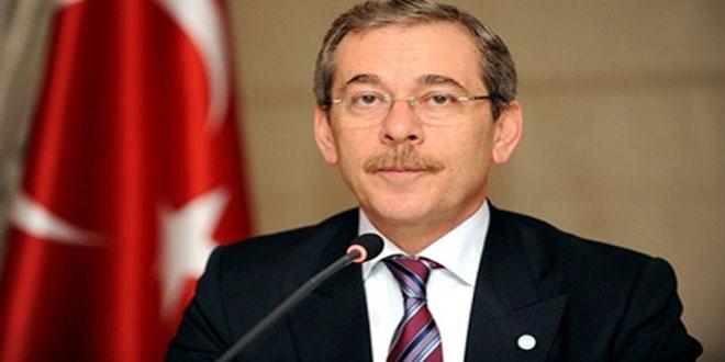 Şener: Erdoğan İsrail'e Hizmet İçin Suriye'deki Terör Örgütlerini Destekliyor