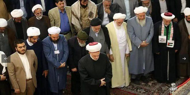 İslami Birlik Konferansı İslam Mezheplerini Bir Araya Getiren Portreyle Taçlandı