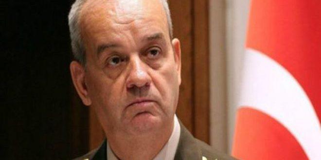 Başbuğ: Suriye'nin Birliğini Korumak Türkiye Güvenliği İçin Zorunluluktur