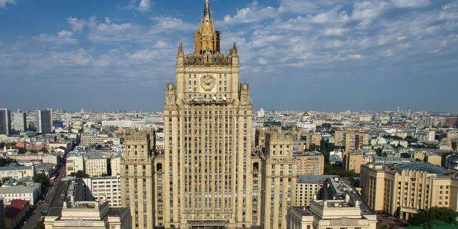 Lavrov ve Pederson:  Suriye-Suriye Diyaloğu Dış Müdahale Olmadan Devam Etmeli