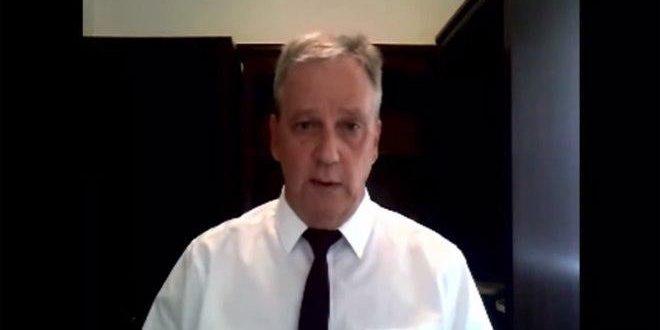 Henderson: Duma'da Kimyasal Silah Kullanılmadı