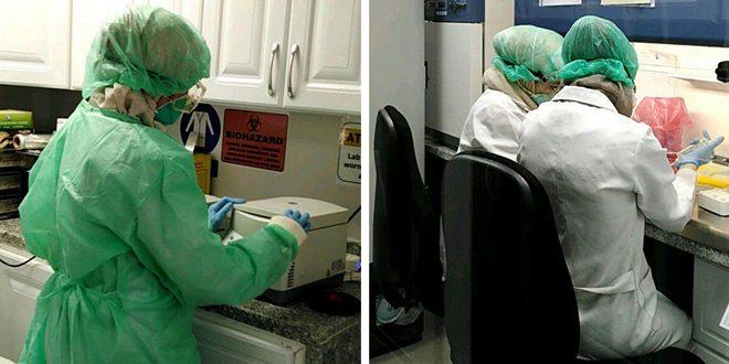 Sağlık Bakanlığı: Corona Virüsüyle İsabetli Herhangi Bir Vaka Kaydedilmedi