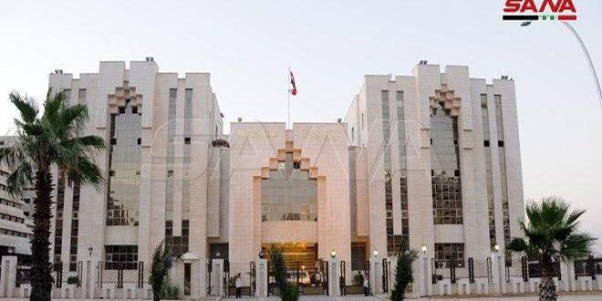 İçişleri Bakanlığı, Lübnan'dan Yollu Olmayan Geçitlerden Giren Suriyelilerin Mahkemeye Sunması ve Karantina Uygulaması