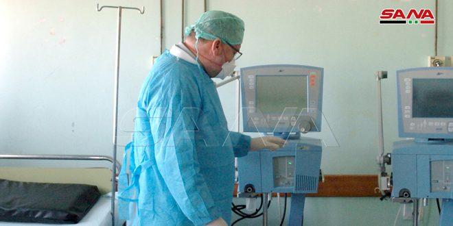 Tıbbi Ve Hemşirelik Personelinden Korona Virüsü Hususunda Vatandaşlara Mesajı