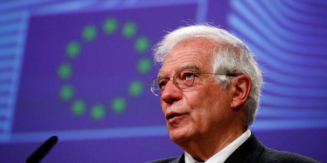 Borrell İnsani Yardımların Varışını Engelleyen Zalim İcraatların Kaldırılmasına Çağrı Yaptı