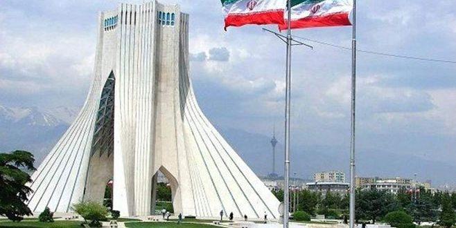 Tahran, Amerikan Diplomatlar Teröristleri Desteklemekle Meşgul