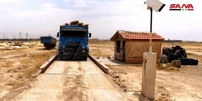 Buğday Mahüsülünün Çiftçilerden Alımı İçin Gerekli Tüm İcraatlar Alındı