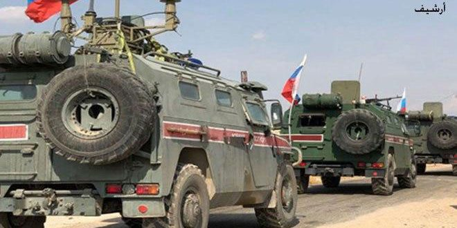 Rus Devriyesini Hedef Alanların İdlib'de Konuşlanan Terör Örgütleridir
