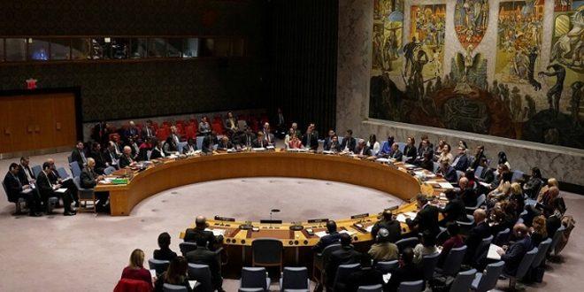 GK Suriye'ye İnsani Yardımların Tek Geçitten Ulaştırılmasına Yönelik Karar Tasarısını Üstlendi